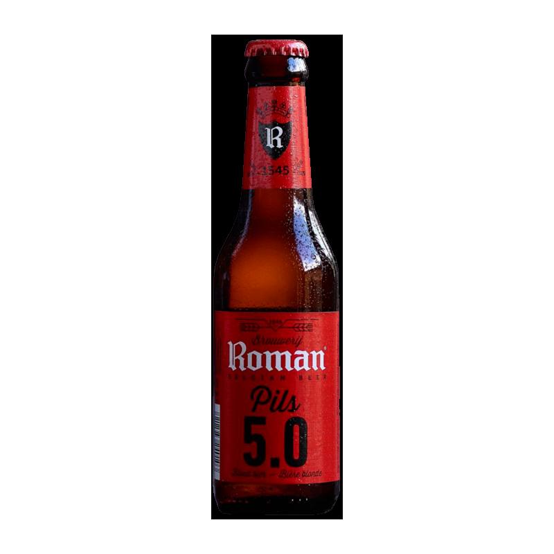 ROMAN PILS 25CL