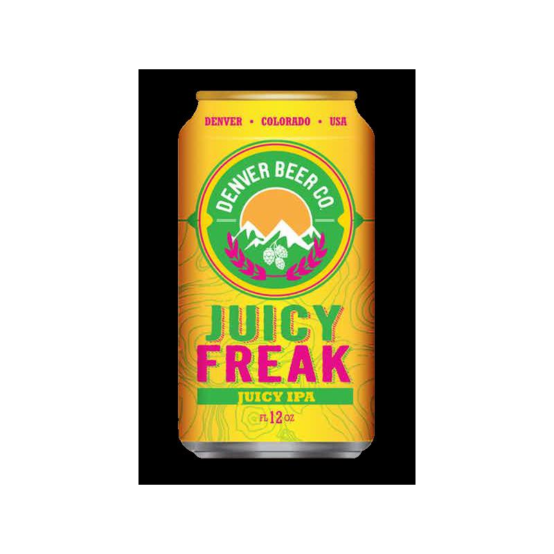 JUICY FREAK 35.5CL