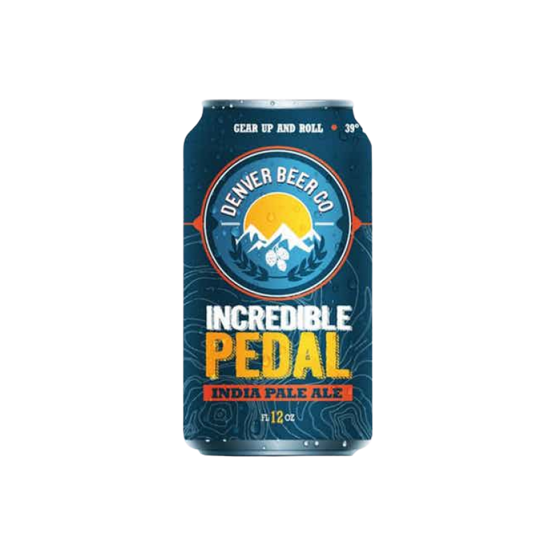 Incredible Pedal IPA 35.5CL