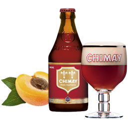 CHIMAY ROUGE 33CL